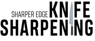 Sharper Edge Knife Sharpening
